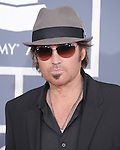 Billy Ray Cyrus attends The 54th Annual GRAMMY Awards held at The Staples Center in Los Angeles, California on February 12,2012                                                                               © 2012 DVS / Hollywood Press Agency