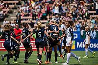 Seattle Reign FC vs North Carolina Courage, June 23, 2018