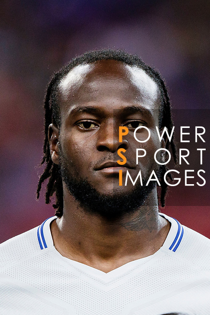 Chelsea Midfielder Victor Moses during the International Champions Cup 2017 match between FC Internazionale and Chelsea FC on July 29, 2017 in Singapore. Photo by Marcio Rodrigo Machado / Power Sport Images
