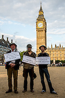 """04.08.2014 - """"No Glory No More War"""" - 100th Anniversary of Britain's Entry into World War One"""
