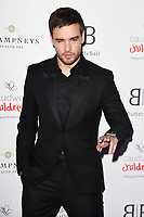 LONDON, UK. June 13, 2019: Liam Payne arriving for Caudwell Butterfly Ball 2019 at the Grosvenor House Hotel, London.<br /> Picture: Steve Vas/Featureflash