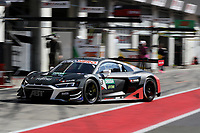 4th September 2021; Red Bull Ring, Spielberg, Austria; DTM  Race 1 at Spielberg;   Kelvin van der Linde SA ABT Sportsline - Audi R8 LMS