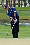 PALM BEACH GARDENS, FL. - Jeff Klauk during final round play at the 2009 Honda Classic - PGA National Resort and Spa in Palm Beach Gardens, FL. on March 8, 2009.
