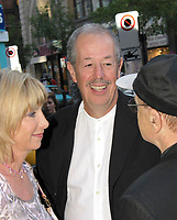 sept 2,  2003, Montreal, Quebec, Canada<br /> <br /> Denys Arcand<br /> <br /> The Montreal World Film Festival  pay tribute to noted Montreal producer Denise Robert.<br /> . Robert  receive the Special Prize of the Americas and three of her productions are shown within the framework of the tribute: Straight to the Heart, The Confessional and The Barbarian Invasions. <br /> <br /> The Festival runs from August 27th to september 7th, 2003