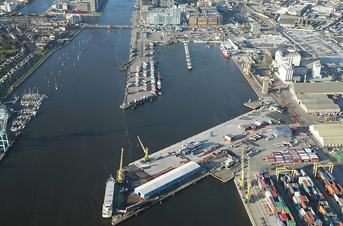 Dublin Port is seeking marine operatives