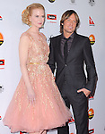 Nicole Kidman Urban and Keith Urban at The G'Day USA Black Tie Gala held at The JW Marriot at LA Live in Los Angeles, California on January 12,2013                                                                   Copyright 2013 Hollywood Press Agency