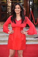 Sonali Shah<br /> arrives for the The Prince's Trust Celebrate Success Awards 2017 at the Palladium Theatre, London.<br /> <br /> <br /> ©Ash Knotek  D3241  15/03/2017