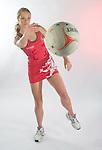 Wales Netball 2013