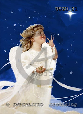Donald, CHILDREN, paintings, Angel of Glory, USZO81,#k# Kinder, niños, illustrations, pinturas angels ,everyday
