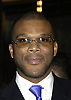"""Tyler Perry ..arriving at the Broadway opening of """"The Color Purple"""" ..produced by Oprah Winfrey on December 1, 2005 ..at The Broadway Theatre...Photo by Robin Platzer, Twin Images"""