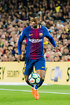 Nelson Cabral Semedo of FC Barcelona in action during the La Liga 2017-18 match between FC Barcelona and Real Madrid at Camp Nou on May 06 2018 in Barcelona, Spain. Photo by Vicens Gimenez / Power Sport Images