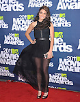 Nikki Reed at 2011 MTV Movie Awards held at Gibson Ampitheatre in Universal City, California on June 05,2011                                                                               © 2011 Hollywood Press Agency