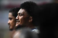 27th March 2021; Hamilton, New Zealand;  Ofa Tuungafasi. Chiefs versus Blues, Super Rugby  AOTEAROA, FMG Waikato Stadium, Hamilton, New Zealand.