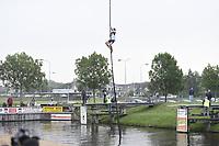 FIERLJEPPEN: IJLST: 02-06-2018, ©foto Martin de Jong