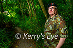 Commandant Brian Rusk Army Recruitment