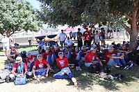 14U-Quakes Baseball Academy v BPA Sacramento 2023