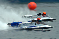 71 and 17   (PRO Outboard Hydroplane)