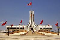 Tunisia, Tunis City