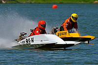95-H, 94-H   (Outboard Hydroplanes)   (Sunday)