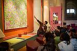 Préau des Accoules Musée des Enfants