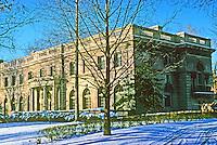 St. Louis: West End, Mansion, Kingsbury Place. Photo '78.