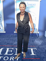 """01 September 2021 - West Hollywood, California - Rae Dawn Chong. FX's """"Impeachment: American Crime Story"""" Premiere held at The Pacific Design Center. Photo Credit: Billy Bennight/AdMedia"""
