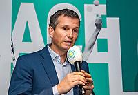 Rotterdam, The Netherlands, 10 Januari 2019, ABNAMRO World Tennis Tournament, Pressconference, Tournament Director : Richard Krajicek<br /> Photo: www.tennisimages.com/Henk Koster