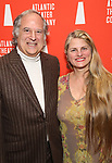 "Stewart F. Lane and Bonnie Comley attends the Atlantic Theater Company ""Divas' Choice"" Gala at the Plaza Hotel on March 4, 2019 in New York City."