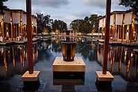 Turks & Caicos, Amanyara Resort.