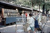 Paris- FRANCE - Sept 1967 File Photo - Ile Saint-Louis