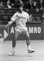 1991, Tennis, Rotterdam, ABNAMROWTT, Emilio Sanchez