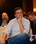 "CARLO CALENDA<br /> CONVEGNO ""STATI UNITI D'EUROPA"" - RADICALI ITALIANI -  HOTEL ERGIFE 2017"
