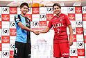 Soccer: 2018 J.League YBC Levain Cup knockout stage draw