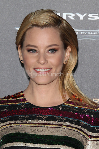 """LOS ANGELES, CA - NOVEMBER 16: Elizabeth Banks at the Premiere Of """"The Hunger Games: Mockingjay - Part 2"""" At Microsoft Theater On November 16, 2015. Credit: mpi21/MediaPunch"""