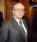 FRANCESCO GAETANO CALTAGIRONE<br /> APERTURA STORE FAY A FONTANELLA BORGHESE ROMA 10/2008