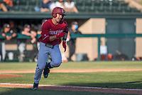 Stanford Baseball v Oregon State University, May 28, 2021