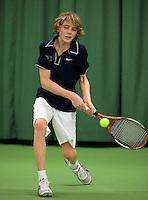 5-3-10, Rotterdam, Tennis, NOJK, Tim Arp