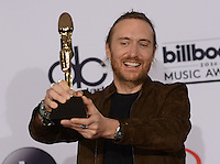 David Guetta @ the 2016 Billboard music awards held @ the T-Mobile arena.<br /> May 22, 2016