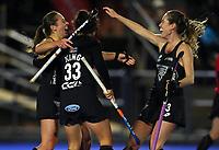 210527 Trans-Tasman Women's Hockey - NZ Black Sticks v Australia Hockeyroos