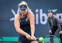Den Bosch, Netherlands, 13 June, 2018, Tennis, Libema Open, CoCo Vandeweghe (USA)<br /> Photo: Henk Koster/tennisimages.com