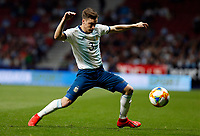 Argentina's Nicolas Alejandro Tagliafico  during the International Friendly match on 22th March, 2019 in Madrid, Spain. (ALTERPHOTOS/Manu R.B.)<br /> Madrid 22-03-2019 <br /> Football Friendly Match <br /> Argentina Vs Venezuela <br /> foto Alterphotos/Insidefoto <br /> ITALY ONLY