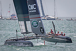 America's Cup World Series Portsmouth 2015