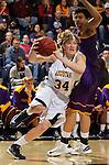 Minnesota State Mankato at Augustana Men's Basketball