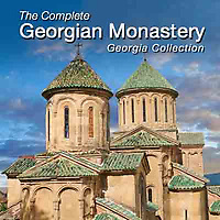 Pictures & Images of Georgian Historic Churches, Monasteries & Cathedrals -