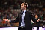 League ACB-Endesa 2013/2014 - Game: 23.<br /> FIATC Joventut vs Gipuzkoa Basket: 76-65.<br /> Sito Alonso.