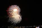 Fireworks - 2010 - FC Dallas - July