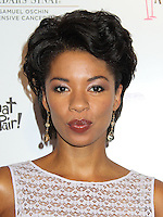 BEVERLY HILLS, CA, USA - MAY 31: Angel Parker at the 10th Anniversary What A Pair! Benefit Concert to support breast cancer research and education programs at the Cedars-Sinai Samuel Oschin Comprehensive Cancer Institute at the Saban Theatre on May 31, 2014 in Beverly Hills, California, United States. (Photo by Celebrity Monitor)
