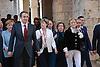 21th Spanish - German summit<br /> <br /> XXI Cumbre Hispano-Alemana | <br /> <br /> 21. deutsch-spanische Regierungskonsultationen<br /> <br /> Angela Merkel (German Chancellor | Canciller Federal | Deutsche Bundeskanzlerin), José Luis Rodríguez Zapatero (Spain's Prime Minister | Presidente de Gobierno | Spanischer Ministerpräsident), Aina Calvo Sastre (Mayor of Palma | Alcaldesa de Palma | Bürgermeisterin von Palma), María Teresa Fernández de la Vega (Spain's Deputy Prime Minister | Vicepresidenta de España | Vizepräsidentin von Spanien)<br /> <br /> 3900 x 2613 px