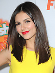 Victoria Justice at The Paramount Pictures L.A. Premiere of Fun Size held at Paramount Studios in Hollywood, California on October 25,2012                                                                               © 2012 Hollywood Press Agency