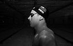 Zac Reid.  Olympic Swim Team Training and Portraits, Millennium Institute, Auckland, New Zealand. Thursday 15 July 2021 Photo: Simon Watts/www.bwmedia.co.nz